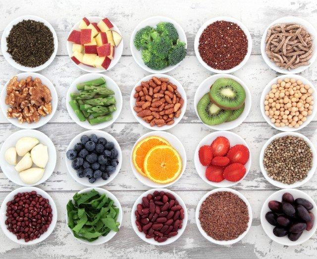 5 Best Foods For Glowing Skin - Guinwa Zeineddine